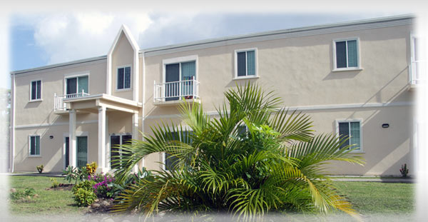 Lance Aux Epines Apartments in Grenada